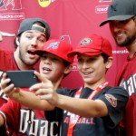 Wire | D-Backs to Host 12th Annual Fan Fest