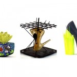 Wire | Bid on Well-Heeled Art at 'Inspired Soles' Art Show and Auction