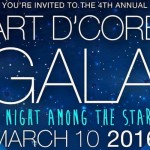 Wire | Celebrate the Arts in Downtown at The Art D'Core Gala
