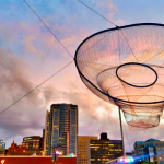 "Wire | Phoenix Public Art Presents ""Art and Innovation in Public Spaces"" Talk"