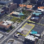 Wire | Arizona Board of Regents Acquires Land in Downtown
