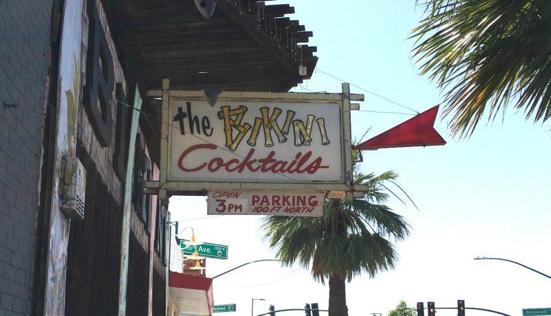 Bikini Sign