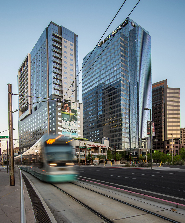 CityScape_Downtown-Phx