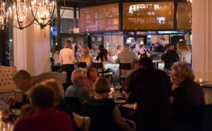 Nook Kitchen in Downtown Phoenix. Photo by NBMA Photography