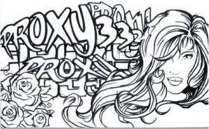 Proxy333 Mural Rendering