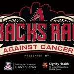 Wire | Dbacks to Host Race Against Cancer