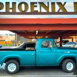 Live PHX | Vintage Ride