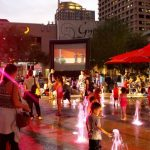 Wire | City Lights Movie Nights at CityScape
