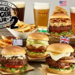 Wire | Take a Trip With Hard Rock's World Burger Tour