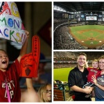 Wire | Kids Get in Free at D-backs Games This Week
