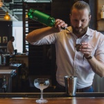 Blue Hound Announces New Head Bartender and Summer Cocktails
