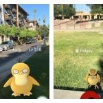 Poké-ing Around Downtown Phoenix