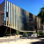 ASU's Law School Set to Open in Downtown