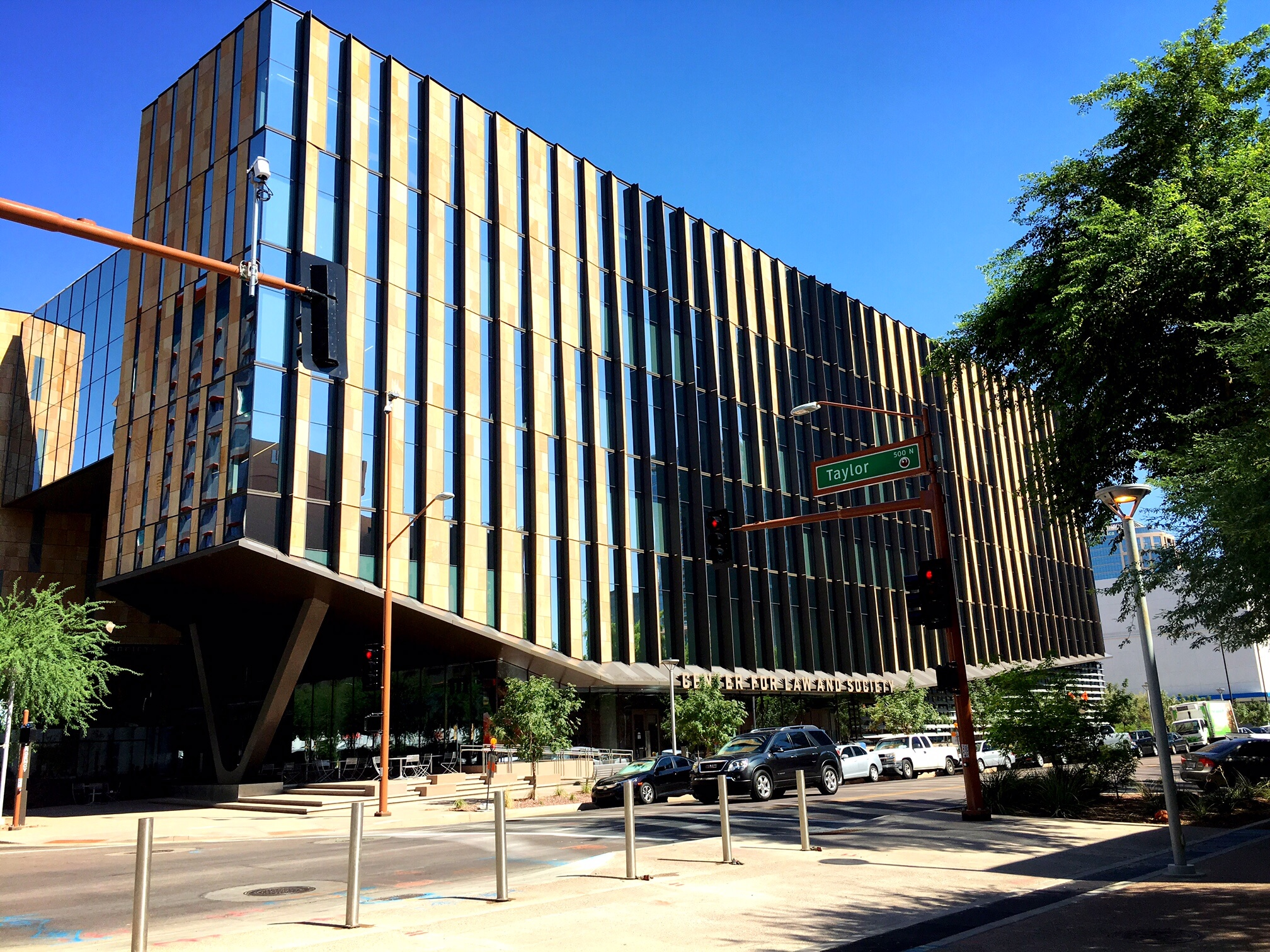 ASU Center for Law and Society