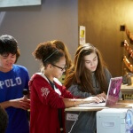 CO+HOOTS Foundation Holding Youth Startup Weekend