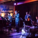 Open Auditions at The Nash for High School Jazz Musicians