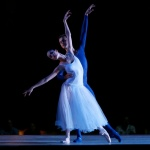 Ballet Under the Stars at Steele Indian School Park