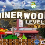 Welcome to Dinerwood LEVEL 4 Film Fest