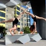 Urban Form | Balance