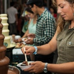 Express Yourself at The Chocolate & Art Show