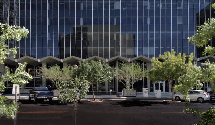 Monroe Building