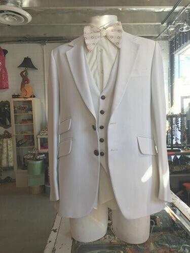 1970's 3-Piece Travolta Suit