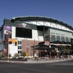 CBRE Tapped for Appraisal of Diamondbacks' Chase Field