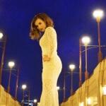 Picnic Under the Stars at 'Noche en Blanco'