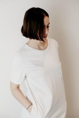 Tee Dress by Skargorn