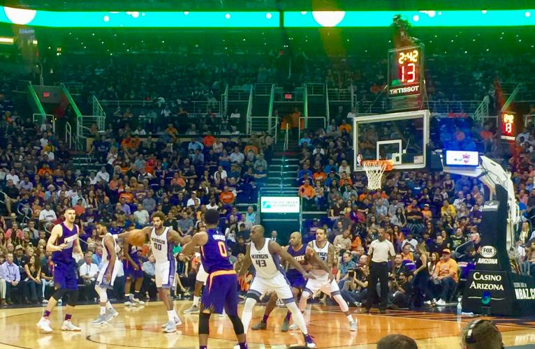 Phoenix Suns.