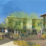 Affordable Housing Development Breaks Ground