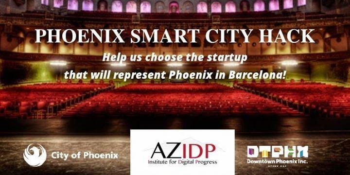 smart-city-hack