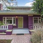 Historic Roosevelt Neighborhood Home Tour on November 13