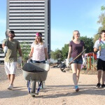 Volunteer at Keep Phoenix Beautiful Day
