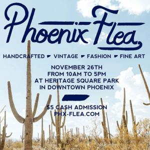 Phoenix Flea.