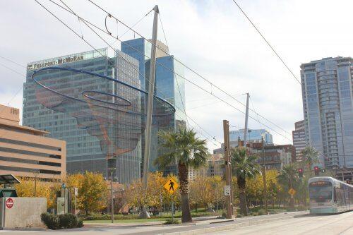 Downtown Phoenix Civic Space Park