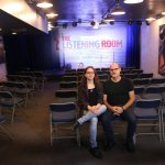 The Listening Room Performance Space to Open on 7th Street