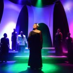 Black Theatre Troupe Presents 'Black Nativity'