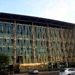 SARRC to Open Cafe at Burton Barr Central Library