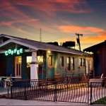John Sagasta Announces Closing of Jobot Coffee & Diner