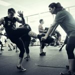 EVKM Self Defense & Fitness to Open in Downtown