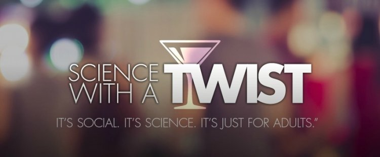 science-with-a-twist-event-series