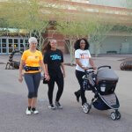 Get Moving at Meet Me Downtown Phoenix