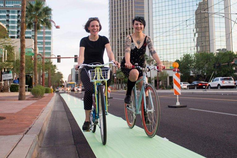 Photo courtesy of Phoenix Urban Design Week