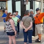 Downtown Phoenix Ambassadors Help Make A Difference