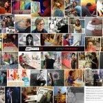 Join Artlink for an 'Artist Forward' Art Detour 29 Weekend