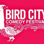 Flock to the Bird City Comedy Festival