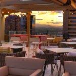 Enjoy a Rooftop View at Hilton Garden Inn Downtown