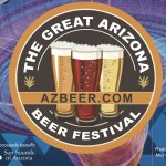 Great Arizona Beer Festival Returns to Downtown