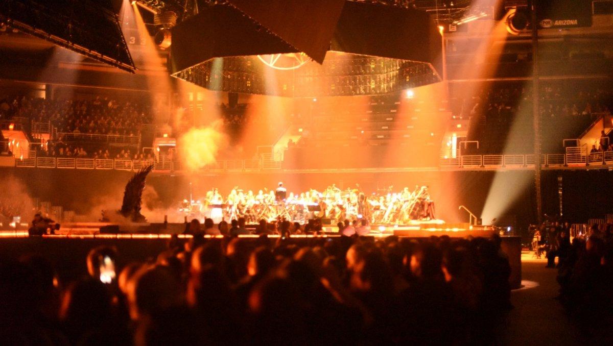GOT concert 2